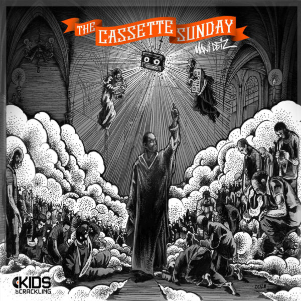 the-casette-sunday